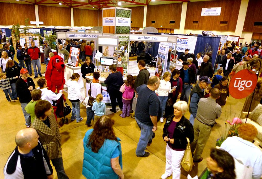 Sponsorships Marketing Opportunities Eugene Home Show