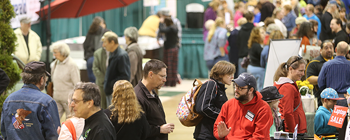 2018 Lane County Home and Garden Show