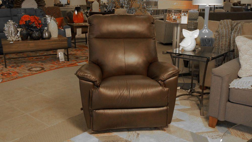 Register To Win A Leather La Z Boy Jay Recliner From La Z Boy Furniture  Gallery Of Eugene Sponsored By KEZI 9.
