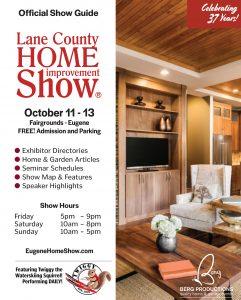 Eugene Home Improvement Fair 2020.Lane County Home Improvement Show Eugene Home Show